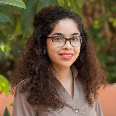 Alejandra Melgar