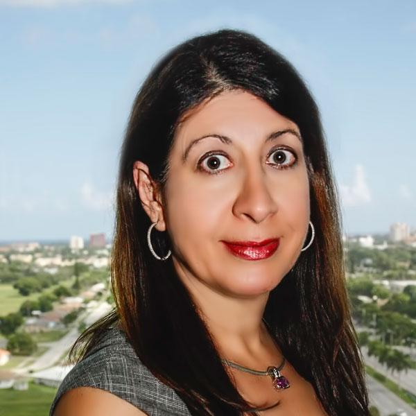 Marina M. Grillo