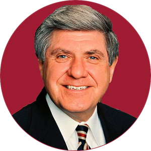 Senator Ben Nelson